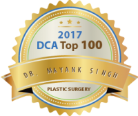 Top 100 Hair Transplant Surgeon