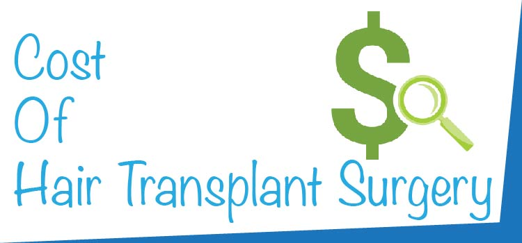 Cost of Hair Transplant Surgery in Delhi