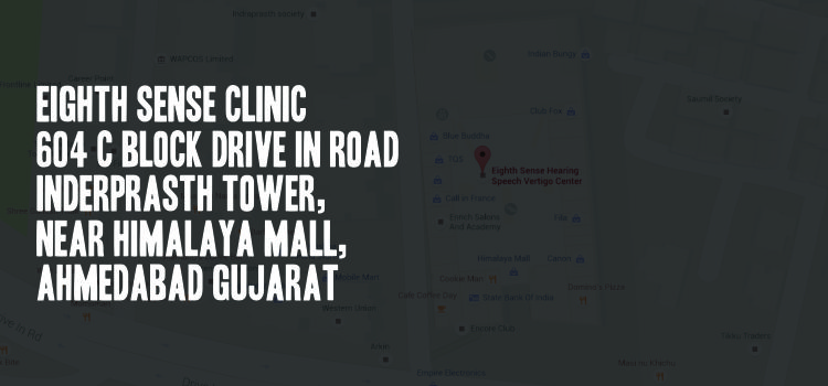 Our Ahmedabad Hair Transplant Clinic Address